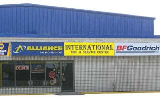 International Tire & Service Centre