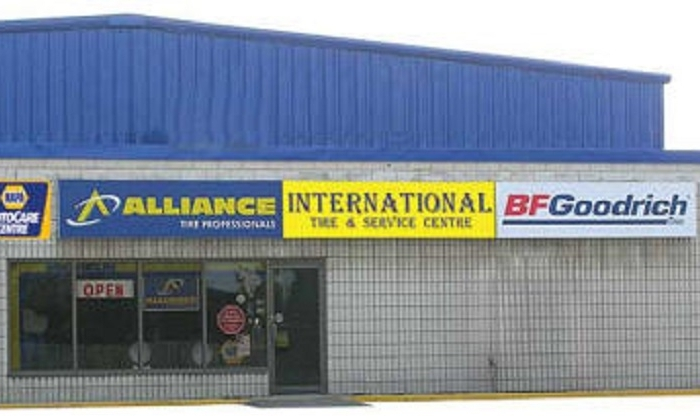 International Tire and Service